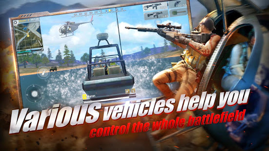 Télécharger Hopeless Land: Fight for Survival pc