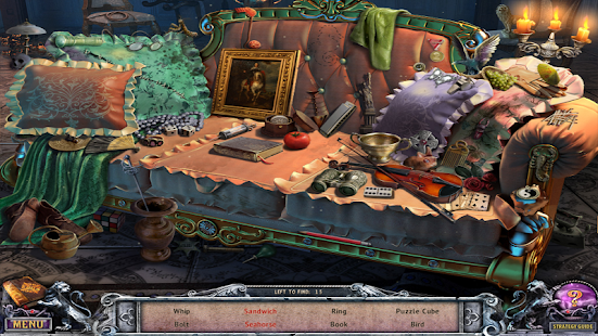 Télécharger House of 1000 Doors. Mysterious Hidden Object Game pc