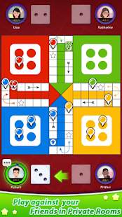 Télécharger Ludo Family Dice Game pc