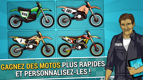 Télécharger Mad Skills Motocross 2 pc