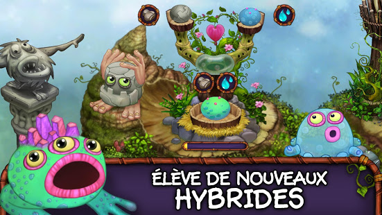 Télécharger My Singing Monsters pc
