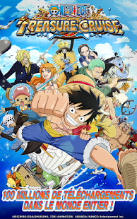 Télécharger ONE PIECE TREASURE CRUISE pc