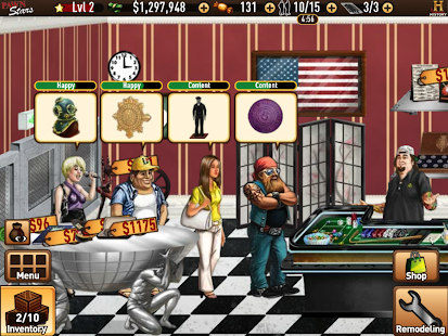 Télécharger Pawn Stars: The Game pc