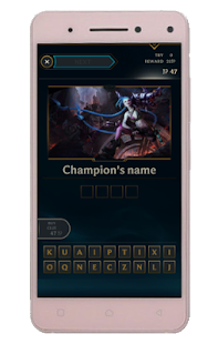 Télécharger Quiz de League of Legends pc