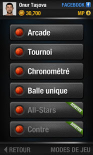 Télécharger Real Basketball pc