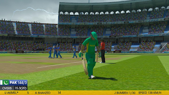 Télécharger Real World Cricket 18: Cricket Games pc