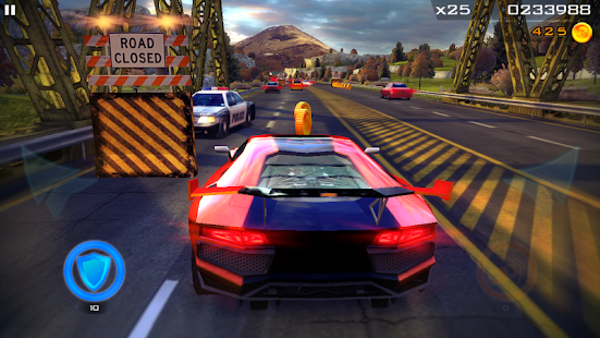 Télécharger Redline Rush: Police Chase Racing pc