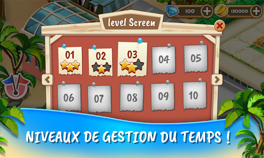 Télécharger Resort Island Tycoon pc