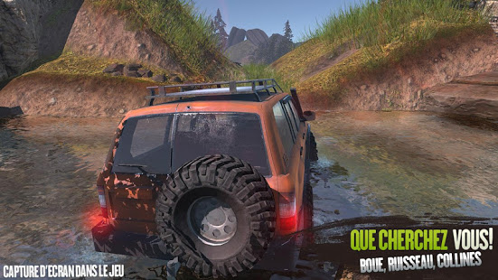 Télécharger Revolution Offroad : Spin Simulation pc