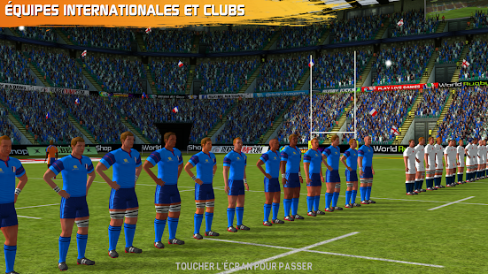Télécharger Rugby Nations 16 pc