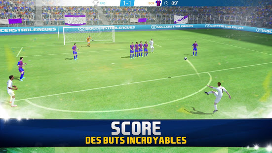 Télécharger Soccer Star 2019 Top Ligues: Le Jeu de FOOTBALL pc