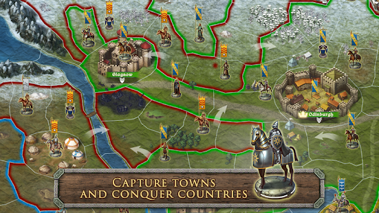 Télécharger Strategy & Tactics: Medieval Civilization pc