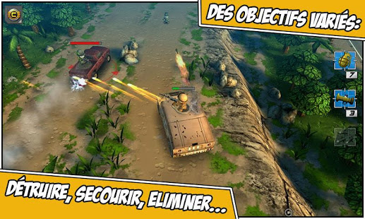 Télécharger Tiny Troopers 2: Special Ops pc