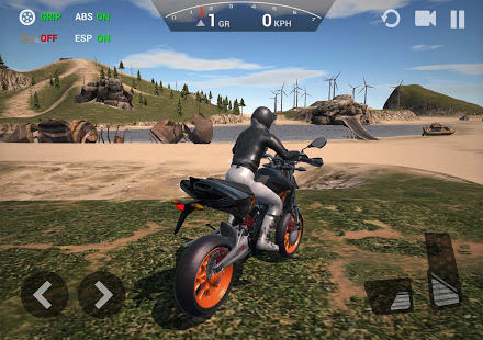 Télécharger Ultimate Motorcycle Simulator pc