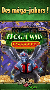 Télécharger Wizard of Oz Free Slots Casino pc