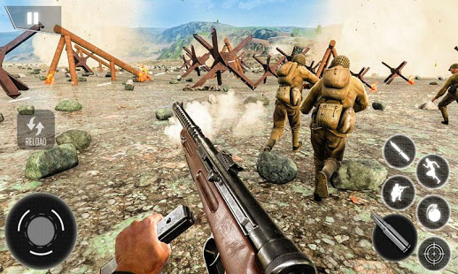 Télécharger World War Survival: FPS Shooting Game pc