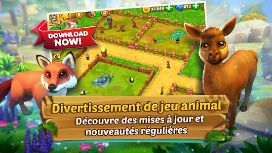 Télécharger Zoo 2: Animal Park pc