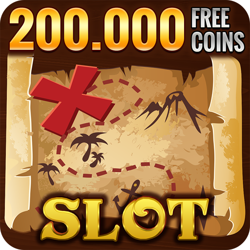 Treasure Free Casino Slot