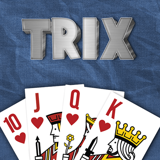 Trix: No1 Playing Cards Game in the Middle East