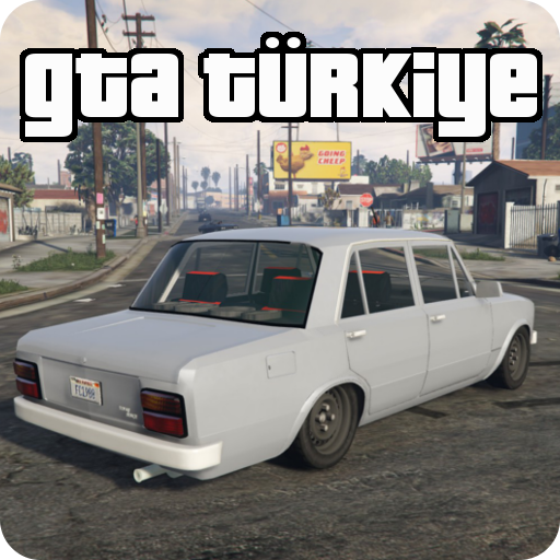 Turkish City Mod for GTA – Open World Game