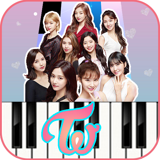 Twice Piano Game