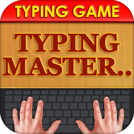 Typing Master – Word Typing Game , Word Game