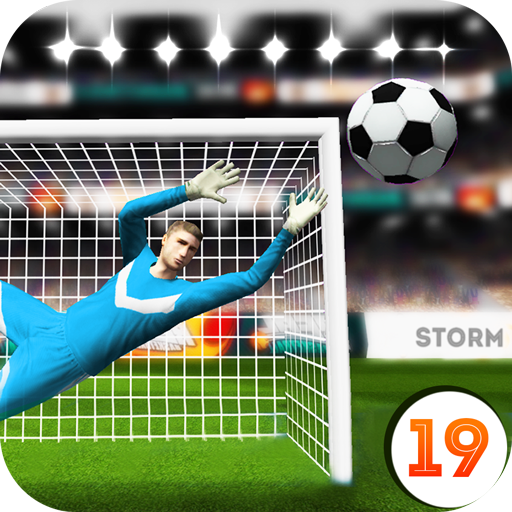 Ultimate Soccer League 2019 – Football Games Free