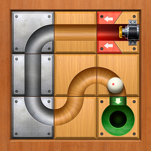 Unblock Ball – Block Puzzle