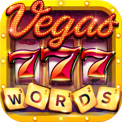 Vegas Downtown Slots – Slot Machines & Word Games