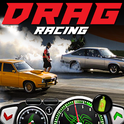 Vitesse maximale: Nitro Drag Racing