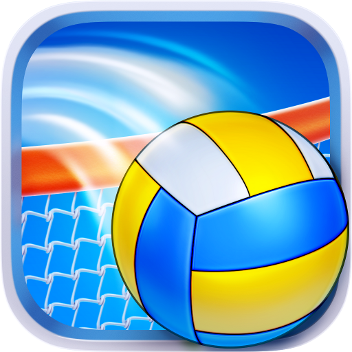 Volley-ball 3D
