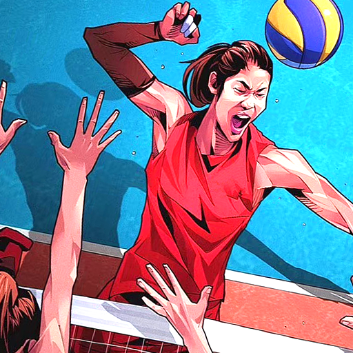 Volleyball Super League