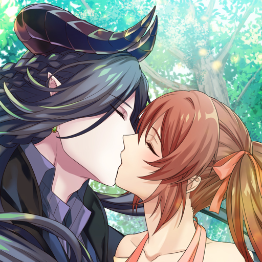 WizardessHeart – Shall we date Otome Anime Games