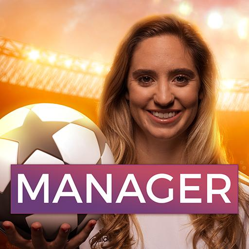 Women's Soccer Manager – Football Manager Game