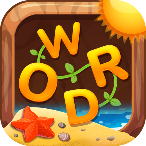Word Farm – Anagram Word Scramble