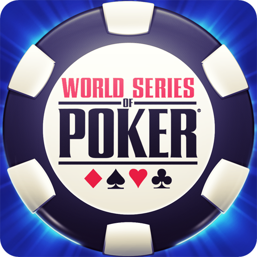 World Series of Poker – WSOP Jeu de Poker