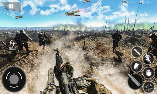 Télécharger World War Survival: FPS Shooting Game pour pc et Mac