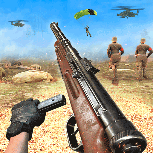 '.World War Survival: FPS Shooting Game.' pour pc et mac